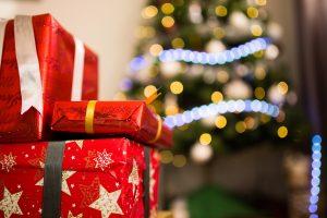 køb julegaverne på black friday
